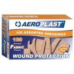 Aeroplast latexfreie Pflaster
