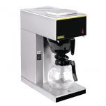 Buffalo professionelle Kaffeemaschine