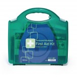 Premium Erste-Hilfe-Kasten mittelgroß