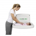 Magrini horizontaler Babywickeltisch