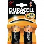 Duracell C Batterien