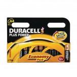 Duracell AA Batterien x12