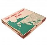 "Pizza Box 12"" pk 100"