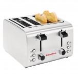 Caterlite 4-Scheiben-Toaster