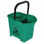 Jantex Moppeimer grün 14L