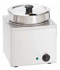 Bain-Marie Hot Pot 6,5 Liter