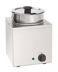 Bain-Marie Hot Pot 3,5 Liter