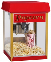 Popcornmaschine Fun Pop