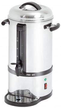 Rundfilter-Kaffeemaschine PRO 40T