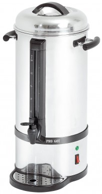 Rundfilter-Kaffeemaschine PRO 60T