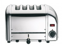Dualit Classic Toaster 4 Scheiben