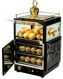 Queen Potato Baker