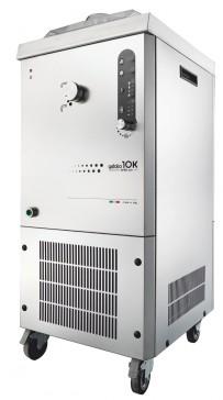 Eismaschine Gelato 10K crea