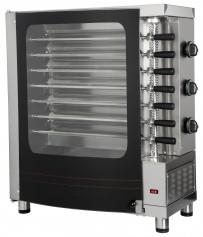 Churrasco Grill R7 Elektro