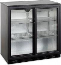 Backbar-Kühlschrank BAS 200 G - Esta