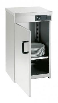 Wärmeschrank, 1T, 55-60 Teller