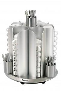 Tassenwärmer 48 Tassen, CNS