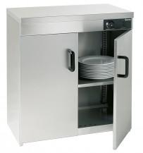 Wärmeschrank, 2T, 110-120 Teller