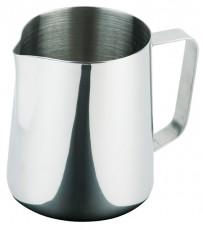 Milch- / Universalkanne Ø 8 cm, H: 10 cm, 0,35 Liter