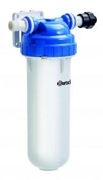 Wasserfiltersystem für Kaffeemaschinen