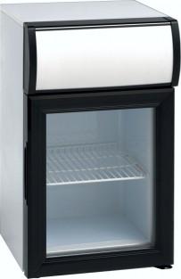 Thekenkühlschrank LC 20 GL - Esta