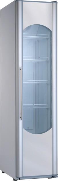 Glastürkühlschrank KK 300 G