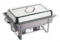 Chafing Dish -BASIC- 61 x 36 cm, H: 30 cm
