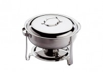 Chafing Dish -ECONOMIC- Ø 34 cm, H: 26 cm