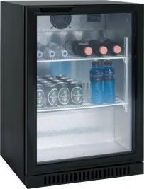 Backbar-Kühlschrank BA 139 G - Esta