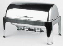 Rolltop-Chafing Dish -ELITE- 67 x 47 cm, H: 45 cm