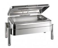 Chafing Dish GN 1/1 -PREMIUM- 66 x 48 cm, H: 33 cm