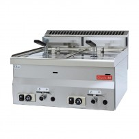 Gastro M Fritteuse Gas 60/60 FRG