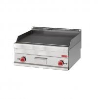 Gastro M Elektrische Grillplatte 65/70