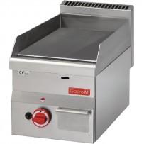 Gastro M 600 Gas Grillplatte 60/30 FTG