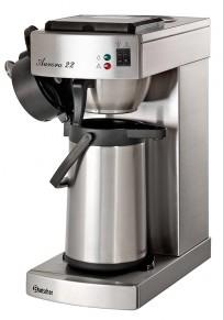 Kaffeemaschine Aurora 22