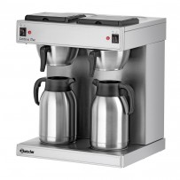 "Doppel-Kaffeemaschine ""Contessa Duo"""
