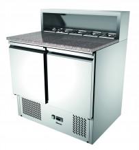 Pizza-Saladette 900T2