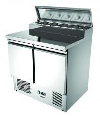Vorbereitungskühltisch 900T2