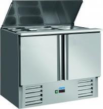 Saladette Modell EMS 900