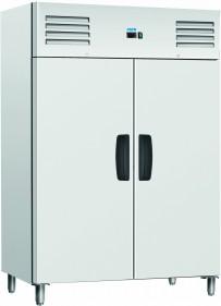 Tiefkühlschrank mit Umluftventilator Modell GN 1200 BTB