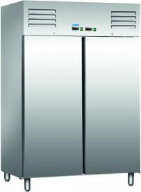 Kühl- / Tiefkühlkombination mit Umluftventilator Modell GN 120 DTV