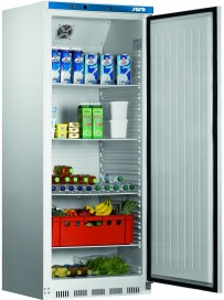 Kühlschrank mit Umluftventilator Modell HK 600