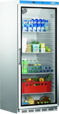 Kühlschrank mit Umluftventilator Modell HK 600 GD