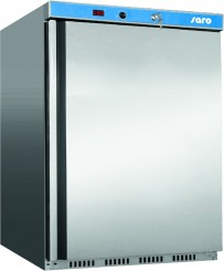 Kühlschrank mit Umluftventilator Modell HK 200 S/S