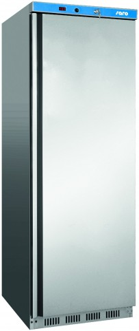 Kühlschrank mit Umluftventilator Modell HK 400 S/S