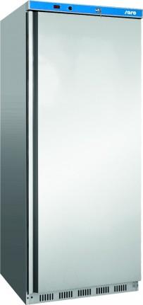 Kühlschrank mit Umluftventilator Modell HK 600 S/S