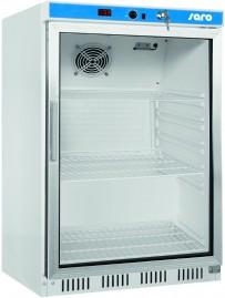 Kühlschrank mit Umluftventilator Modell HK 200 GD