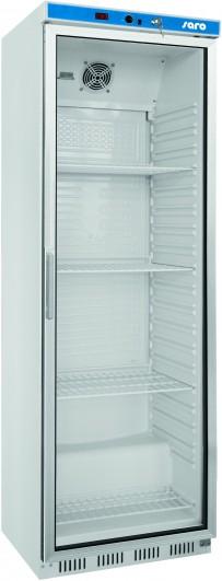 Kühlschrank mit Umluftventilator Modell HK 400 GD