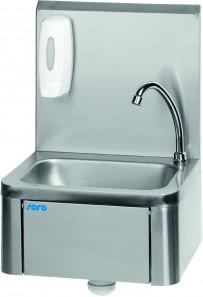 Handwaschbecken Modell KEVIN