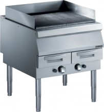 Gas-Rostgrill